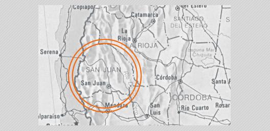 LV5 Radio Sarmiento (AM   1120) - San Juan