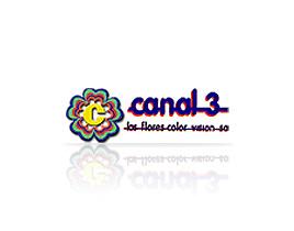 Canal 3 Las Flores
