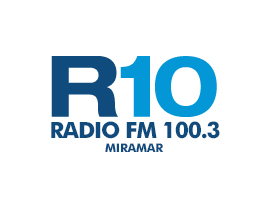 Radio 10 FM 100.3 &#8211; Miramar