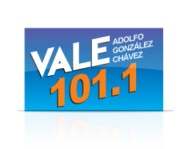 Vale/Radio 51 FM 101.1- Gonzlez Chavez